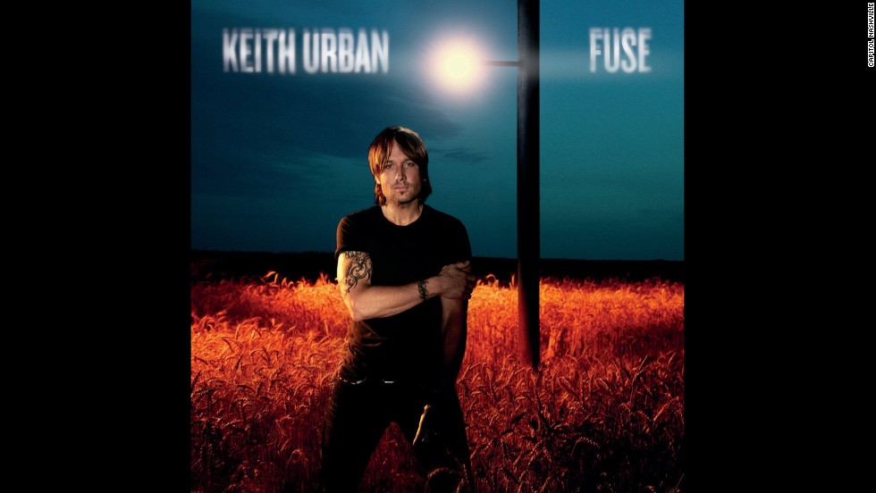 "<strong>""Fuse,"" Keith Urban</strong>: The country singer has been a little speedier than Reznor -- it's been only three years since his last album, ""Get Closer."" ""Fuse"" is a bit of a departure, and Urban has talked about being inspired by the ideas behind U2's ""Achtung Baby."" One track, ""Even Stars Fall 4 U,"" is ""sort of industrial-punk-ish, relative to what I do,"" he told Rolling Stone. Radio is still with him: ""Little Bit of Everything"" is at No. 1 on Billboard's Hot Country Airplay chart. (September 10)"