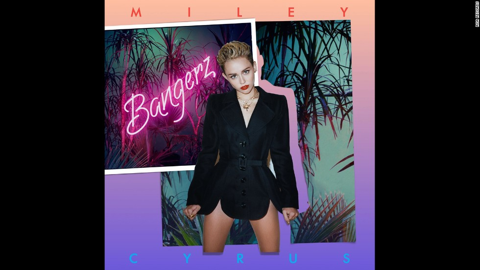"<strong>""Bangerz,"" Miley Cyrus</strong>: Well, she certainly got people's attention with her performance at the VMAs. Whether it's good or bad attention, and whether ""Bangerz"" goes much beyond the skin-and-sex she's been teasing, Cyrus has guaranteed that it'll invite some talk. (Perez Hilton is already drooling.) More than that? Come on -- this isn't Lauryn Hill or Carole King. (October 8)"