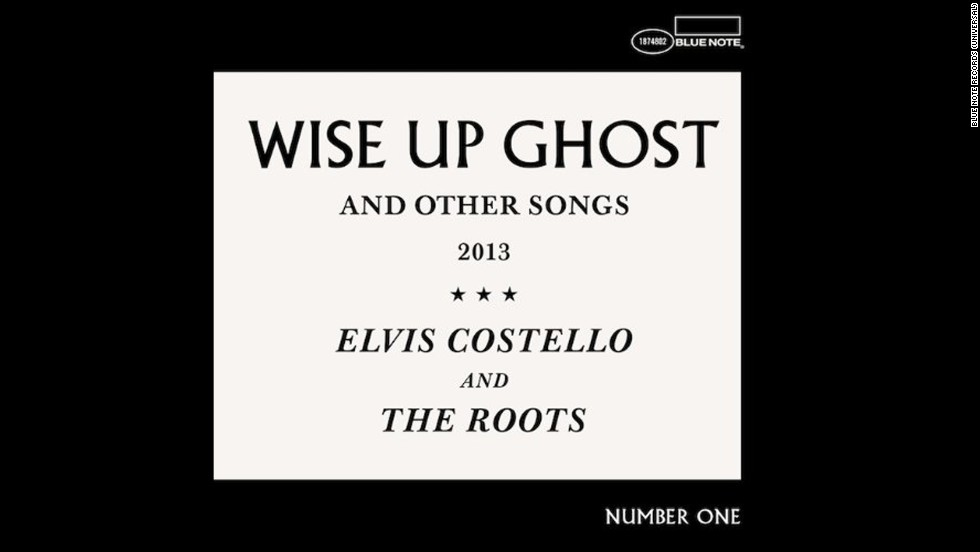 "<strong>""Wise Up Ghost,"" Elvis Costello and the Roots</strong>: Costello likes to keep things fresh with his backing musicians, whether it be the Attractions, Elvis Presley sidemen James Burton and Ron Tutt or avant-garde guitarist Marc Ribot. The new album puts his encyclopedic knowledge with the equally well-versed Roots, though the result may be quite dark: the late-night sessions produced ""a moody, brooding affair, cathartic rhythms and dissonant lullabies,"" according to the Roots' Ahmir ""?uestlove"" Thompson. (September 17)"
