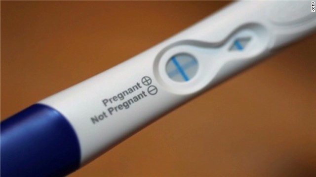 Positive pregnancy tests for sale