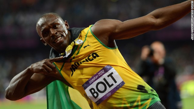 Jamaican Usain Bolt will race at one more Olympics before retiring.