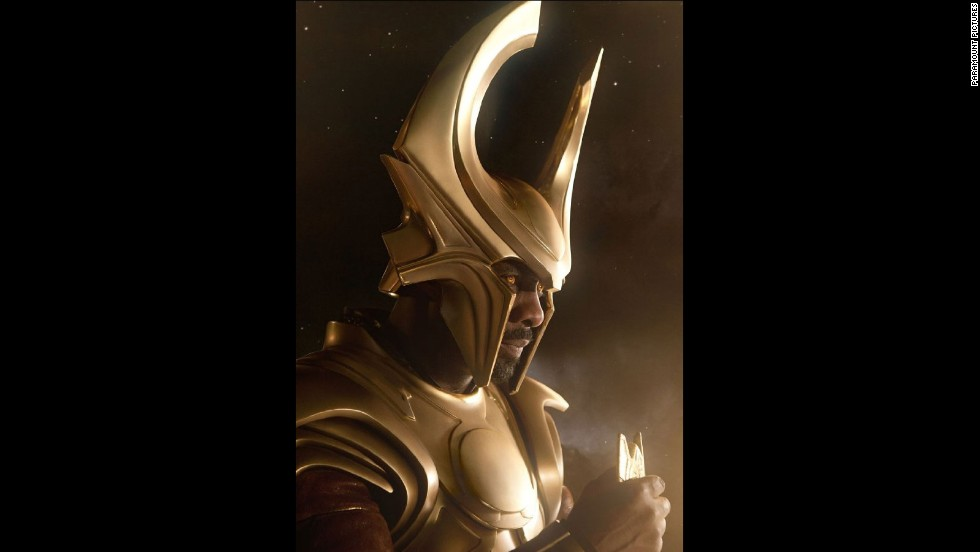"Although it may be hard to make authenticity demands on fictional characters, ""Thor"" fans didn't hold back with their frustration over Idris Elba's casting in the 2011 film. When Kenneth Branagh tapped his fellow Brit to play Heimdall, some fans complained that a black man couldn't play a Norse god. <a href=""http://www.hollywoodreporter.com/news/black-thor-actor-blasts-debate-164048"" target=""_blank"">Elba's response?</a> ""We have a man who has a flying hammer and wears horns on his head. And yet me being an actor of African descent playing a Norse god is unbelievable? I mean, Cleopatra was played by Elizabeth Taylor, and Gandhi was played by Ben Kingsley."""