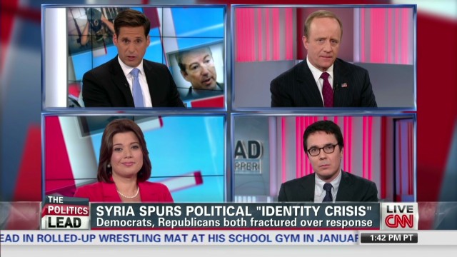 "SYRIA SPURS POLITICAL ""IDENTITY CRISIS"" _00040630.jpg"
