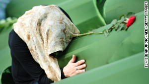 Srebrenica massacre: Two decades on, wounds still raw, graves still open