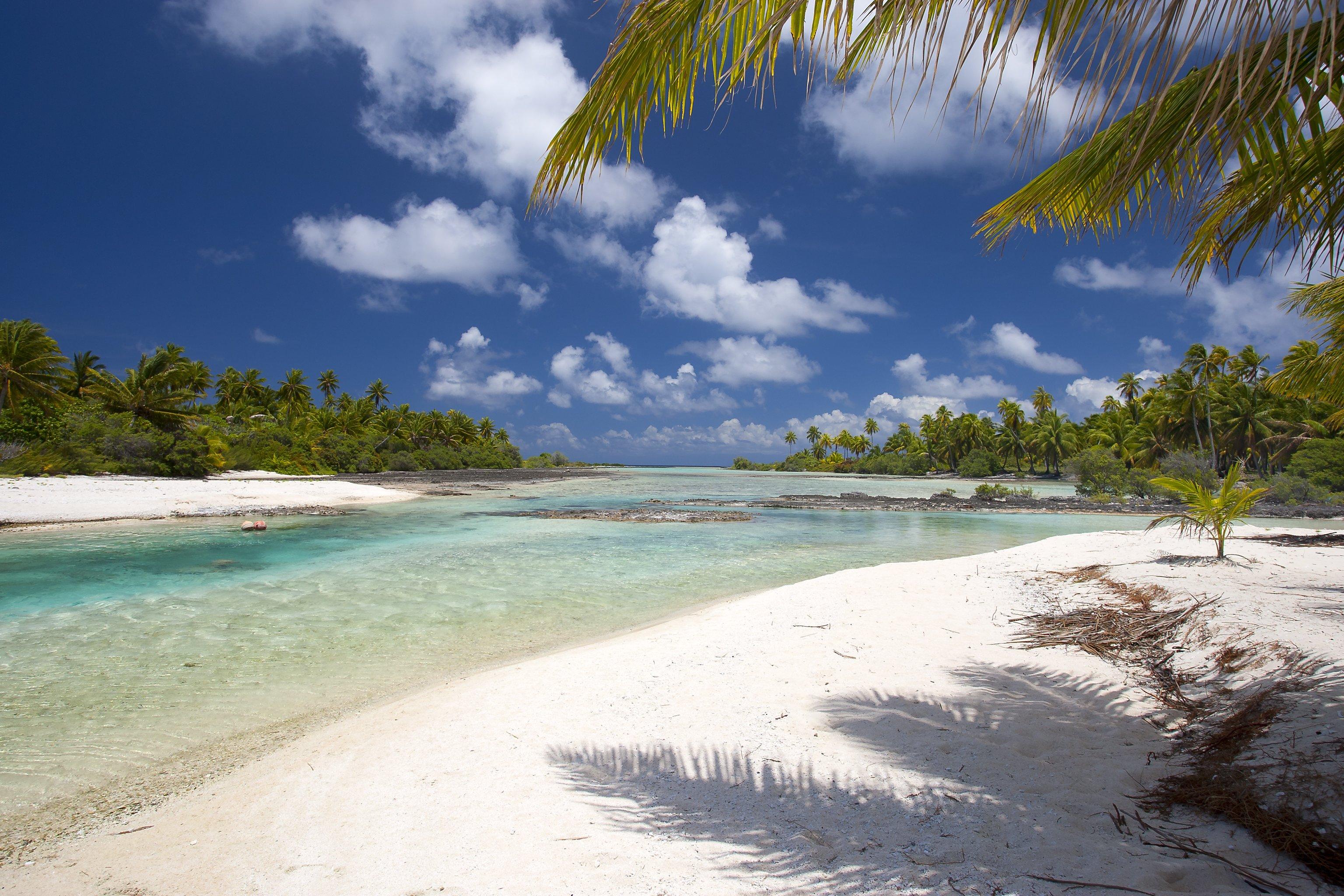 15 French Polynesian Islands | CNN Travel