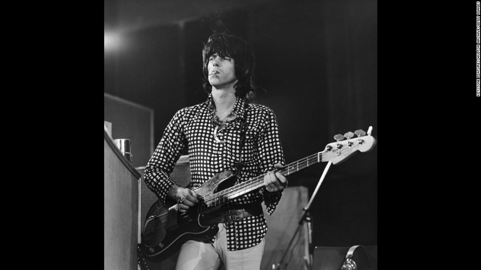 "One of the cassette's early supporters was Rolling Stones guitarist Keith Richards, who bought an early machine to record off-the-cuff demos. He liked it so much that he used it to record the layered guitar parts for such songs as 1968's ""Street Fighting Man"" and ""Jumping Jack Flash,"" overloading his machine for distortion. ""I wish I could still do that, but they don't build machines like that anymore,"" he wrote in his memoir, ""Life.""<br />"