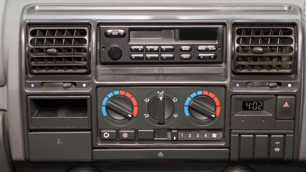 The car was a major driver of the cassette's popularity. Some cars had tried offering phonographs, but the needle would skip with every bump of the road. Cassettes were portable and easy to use. Suddenly, drivers no longer had to listen to their AM/FM radios, but could play tapes of music they liked.