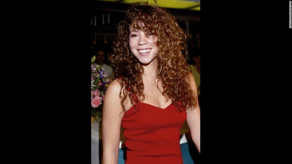 "Mariah Carey's incredible vocal range was showcased for the first time in 1990, and by 1993, the singer had earned a reputation as the diva to watch. Know what else is incredible? Carey's staying power: The star notched another hit in 2013 with ""#Beautiful,"" though she had <a href=""http://www.cnn.com/2014/12/04/showbiz/music/mariah-carey-rockefeller-christmas/"">some trouble with her Christmas song</a> in December 2014."