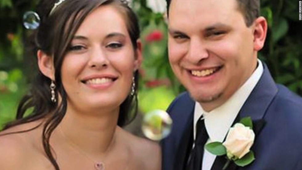 Montana newlywed Jordan Linn Graham gets 30 years in husband's murder