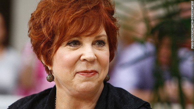 "Vicki Lawrence questions the twerking performance of ""Hannah Montana"" co-star Miley Cyrus, but not the PR value."