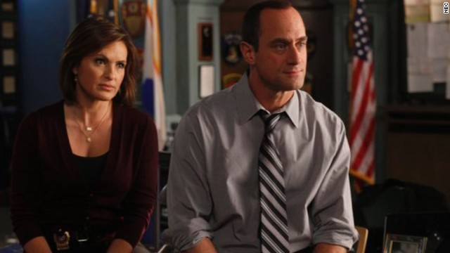 detective stabler and benson relationship goals