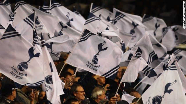 "Tottenham Hotspur fans have seen the term ""Yid"" used as a discriminatory term against them."