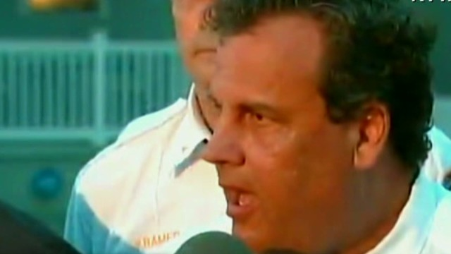 Christie: Boardwalk fire 'unthinkable'