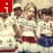 irpt Costa Rica independence girls dresses
