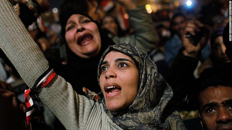 How Tunisia's revolution turned into Syria's civil war