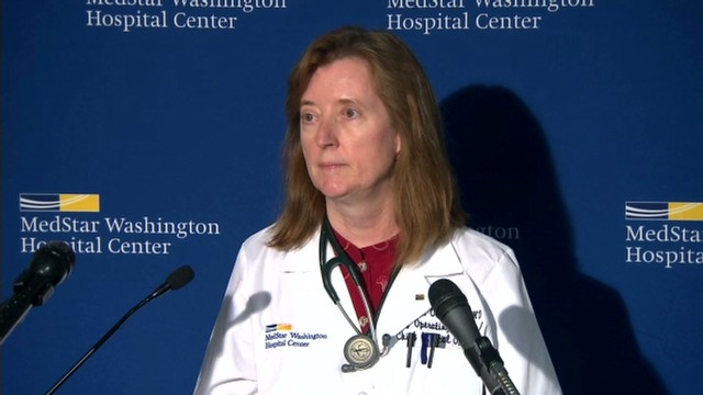 Hospital: We are expecting more victims