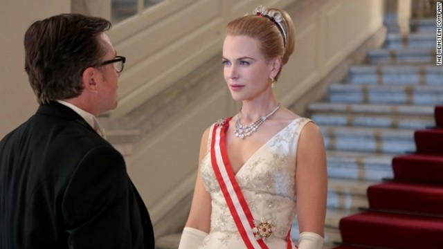 """Grace of Monaco"" starring Tim Roth and Nicole Kidman won't make it to theaters after all."