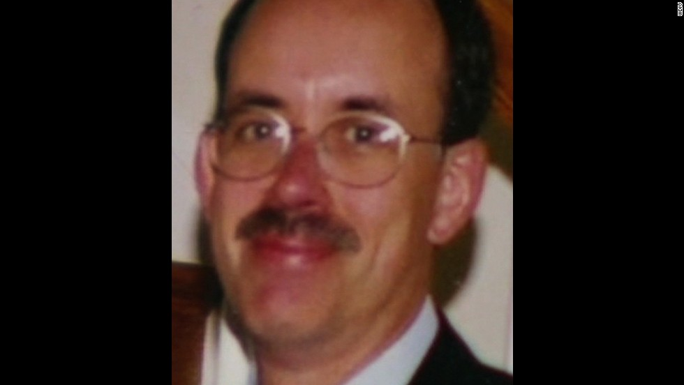 Michael Arnold, 59, of Lorton, Virginia.