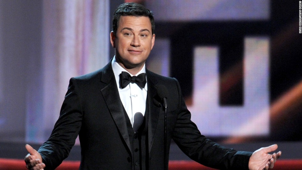 "Is it possible to be the best AND the worst? When Jimmy Kimmel hosted the 64th Annual Primetime Emmy Awards in 2012, he either<a href=""http://www.huffingtonpost.com/maureen-ryan/emmys-2012-broadcast_b_1908276.html"" target=""_blank""> ""made the Emmys telecast much less of a chore than it could have been""</a> or <a href=""http://popwatch.ew.com/2012/09/24/emmys-2012-jimmy-kimmel/"" target=""_blank"">received a C, D or F grade.</a> There's just no pleasing everyone. He'll be hosting the 2016 telecast."