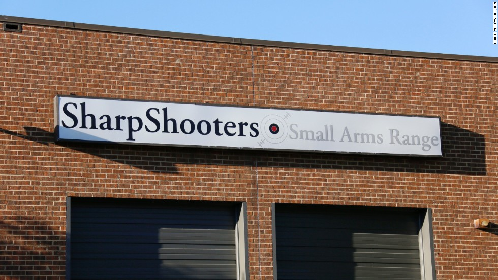 "Two days before the shooting, Alexis spent ""a couple hours"" shooting at Sharpshooters Small Arms Range in northern Virginia before buying the Remington 870 shotgun -- after being approved by the federal background check -- and a small amount of ammunition, the store's attorney, J. Michael Slocum, said."