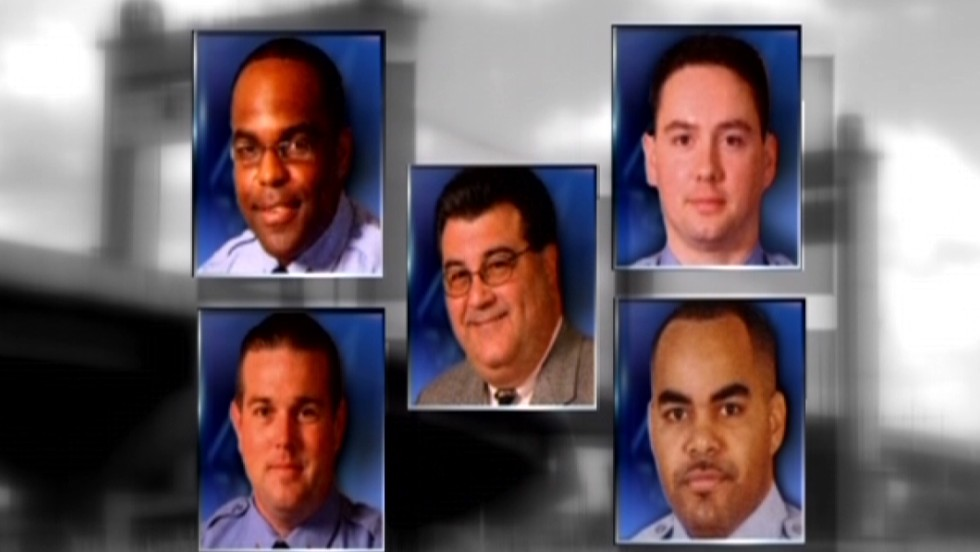 New Orleans officers convicted in post-Katrina shooting get new trial