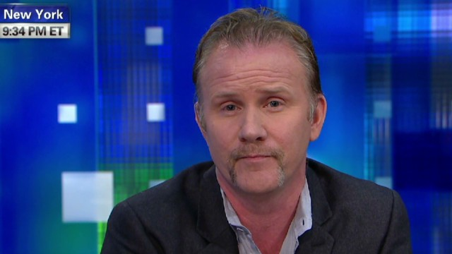 Morgan Spurlock I Still Like Guns Cnn Video