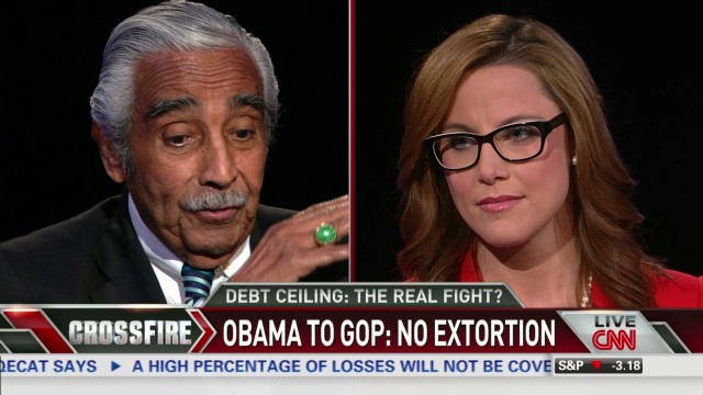 crossfire sot charles rangel michele bachmann obama negotiations_00010127.jpg