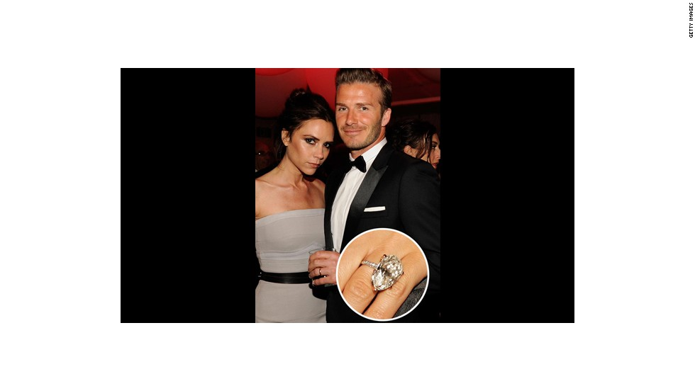 "There is no mention of David Beckham's wife Victoria -- Posh Spice -- in the chapter of the book that Ferguson devotes to the player. ""The big problem for me ... he fell in love with Victoria and that changed everything,"" said Ferguson in his press conference to promote the book."