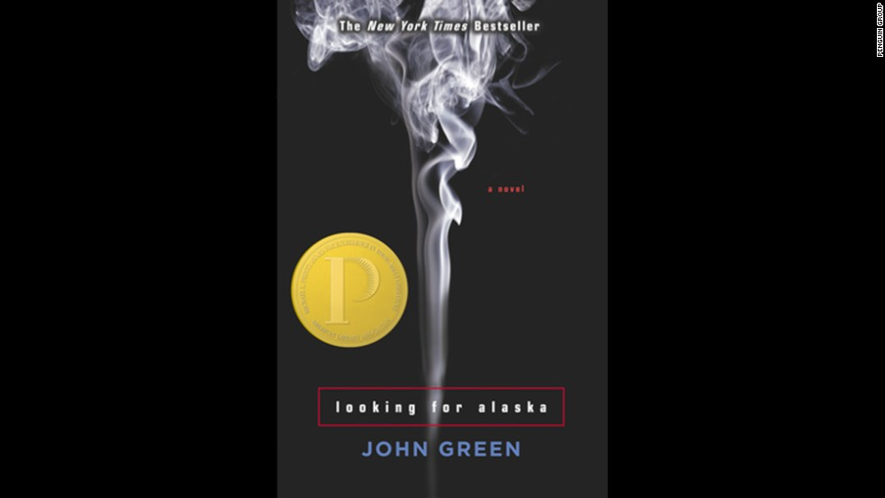 looking for alaska - photo #11