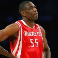 Dikembe Mutombo houston rockets congo