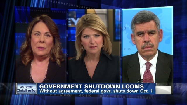 Government shutdown? Here's the lowdown