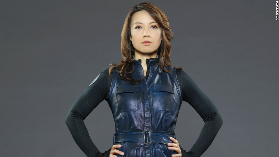 "Ming-Na Wen (""ER,"" ""Mulan,"" ""Stargate Universe"") plays Melinda May, who is working a desk job at S.H.I.E.L.D. when she is recruited by Coulson to return to the field."