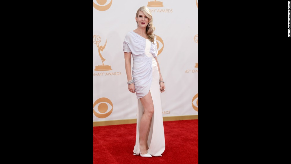 "Lily Rabe of ""American Horror Story"""