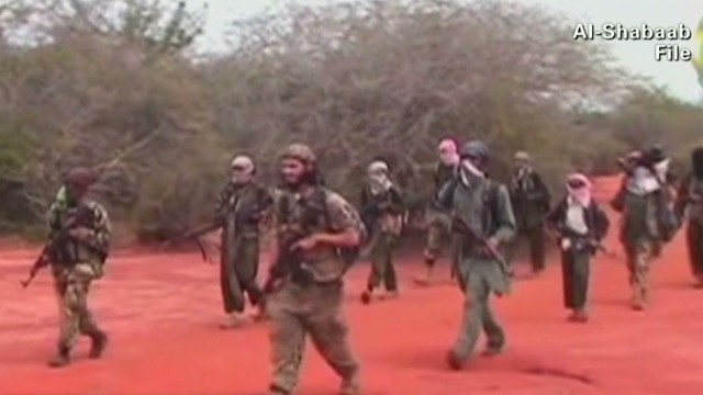 Al-Shabaab recruiting in America