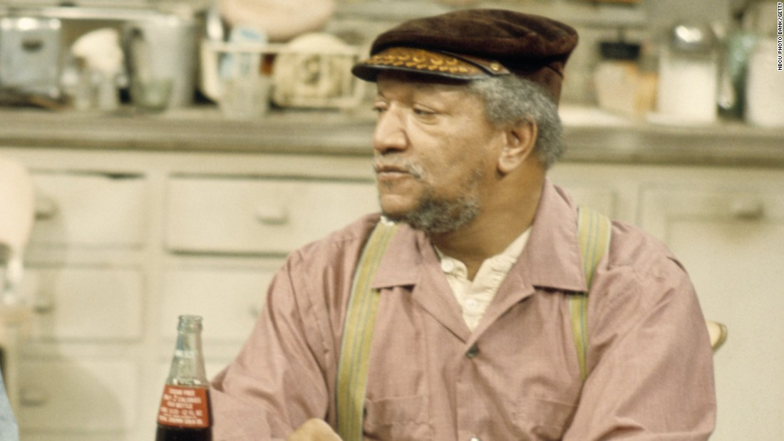 "Long before Redd Foxx was known as the elder Sanford on the '70s comedy ""Sanford and Son,"" he was making audiences cackle with his bawdy sense of humor in stand-up routines. These sets were recorded as lucrative ""party records,"" and helped pave the way for the boom in comedy albums to come."