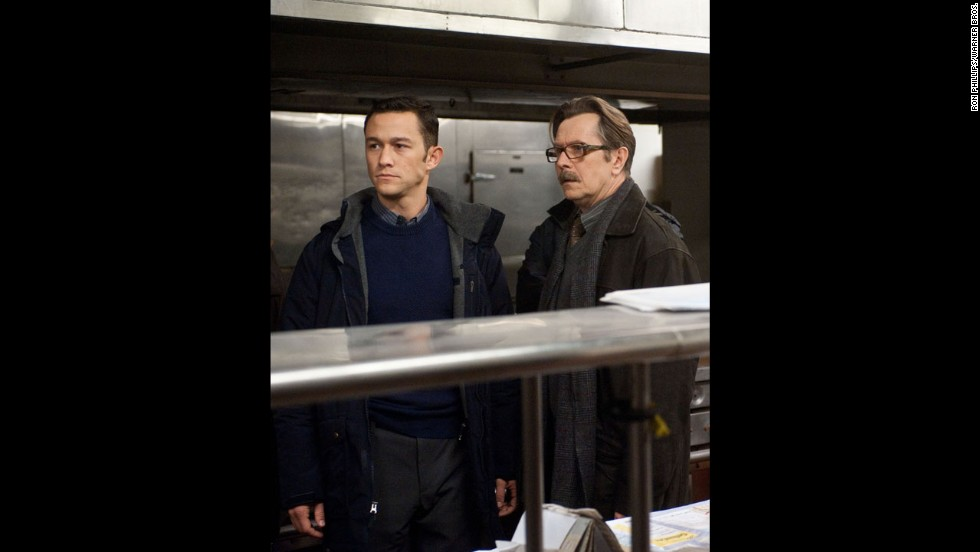 "Last year easily could have been re-named The Year of Joseph Gordon-Levitt. It seemed barely a month would go by without one of the actor's projects playing in theaters. There was his standout turn as John Blake in ""The Dark Knight Rises,"" which many <a href=""http://screenrant.com/joseph-gordon-levitt-dark-knight-rises-batman-movies/"" target=""_blank"">fans hoped was a hint that Gordon-Levitt was actually the Robin to Bruce Wayne's Batman. </a>"