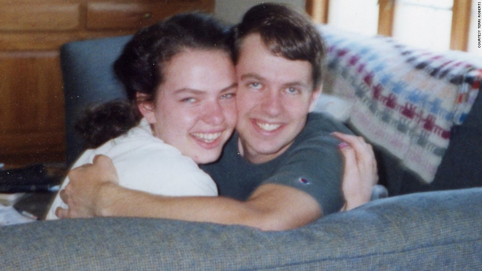 Charlie Roberts and Marie Monville met as teenagers in Lancaster County, Pennsylvania.