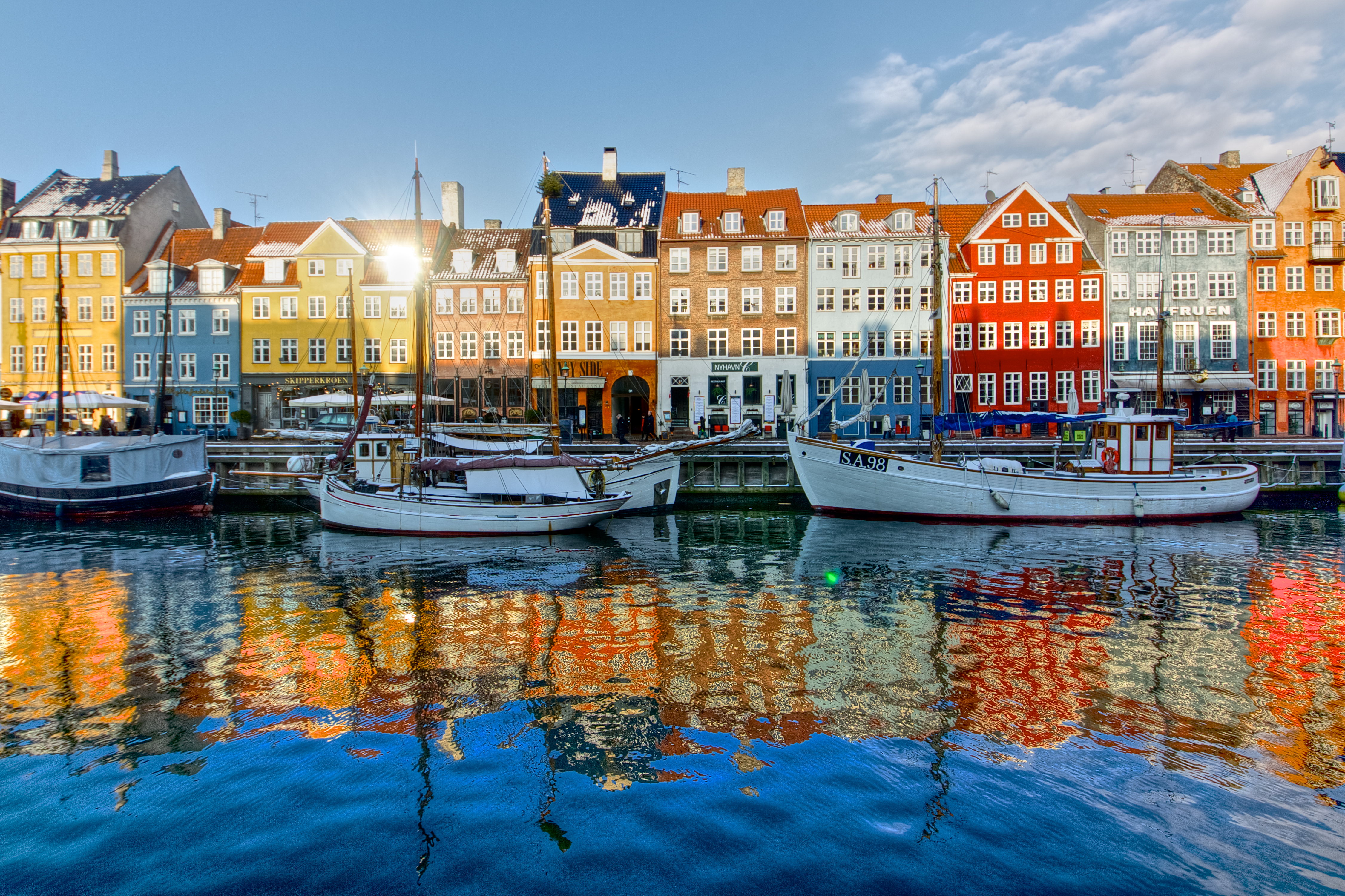 8c594a8ecc5 Visiting Copenhagen? 10 things to know about Denmark | CNN Travel