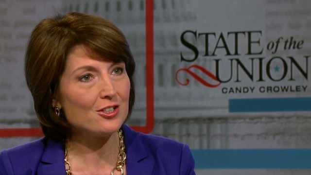 GOP Rep: Senate is 'playing games'