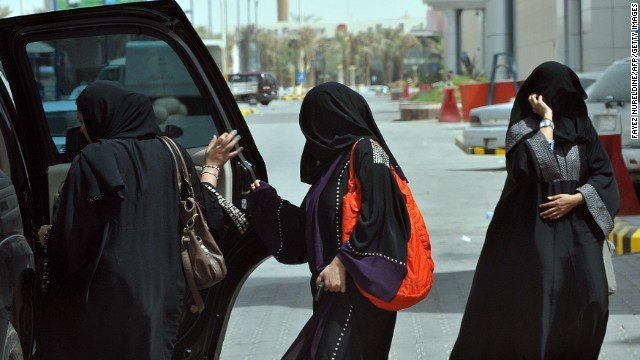 "SInce June 2011, dozens of women across Saudi Arabia have participated in the ""Women2Drive"" campaign."
