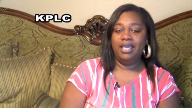 Daughter of slain pastor speaks out