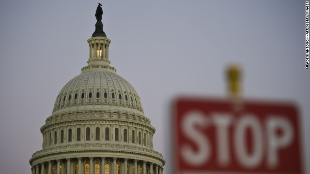 Congressional approval hovers at 13%