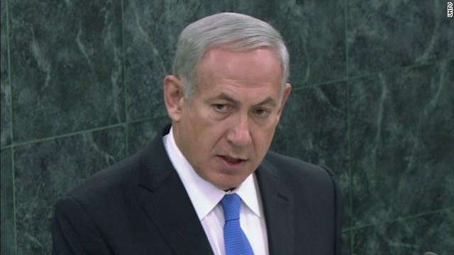 Netanyahu: Rouhani is not to be trusted