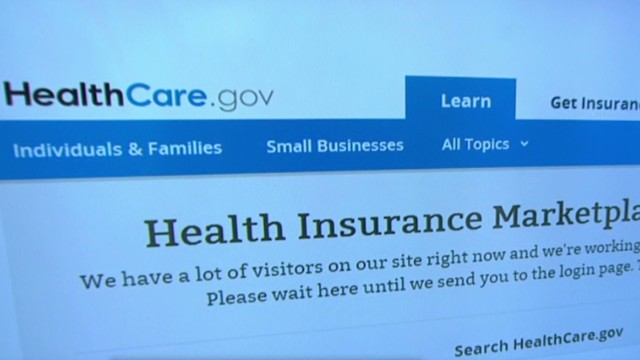 Issues plague Obamacare exchanges