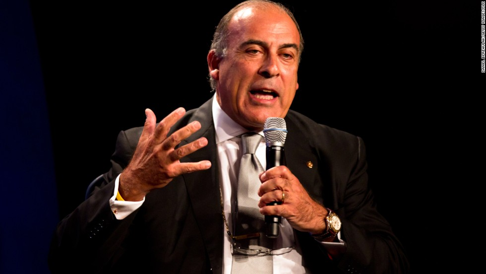 "<a href=""http://www.youtube.com/watch?v=XLgptCjGP_k"" target=""_blank"">Speaking at Yale University in 2010</a> Muhtar Kent, chairman and CEO of The Coca-Cola Company said: ""I would say that real drivers of the ""Post-American World"" won't be China ... or India ... or Brazil -- or any nation. The real drivers will be women. Women leaders, Women entrepreneurs, political, academic and cultural leaders -- and women innovators. The truth is women already are the most fastest-growing, dynamic economic force in the world today."""