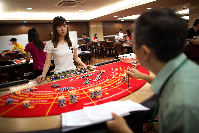 nationality gambling people games