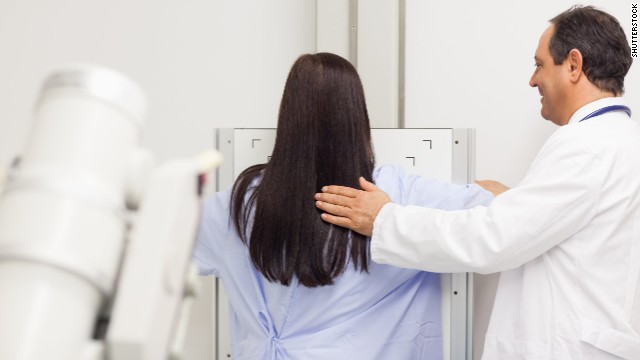 Study: Mammograms do not save lives