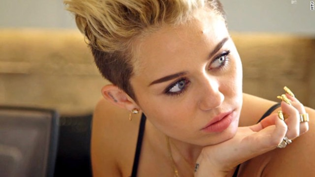 "Four months of Miley Cyrus' life before and after the MTV VMAs was chronicled in the network's ""Miley: The Movement."""