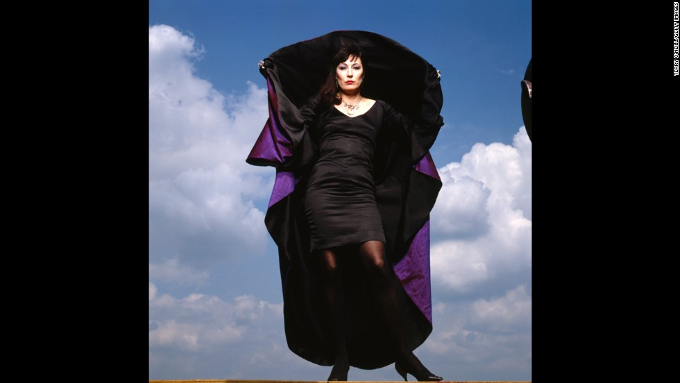 "There's a reason Anjelica Huston's fearsome character was known as the ""Grand High Witch"" in the 1990 adaptation of Roald Dahl's ""The Witches."" Not only was she powerful and <a href=""http://www.youtube.com/watch?v=_1ddxJECccA"" target=""_blank"">absolutely horrifying underneath the wig and makeup</a>, she also had a ruthless wit."
