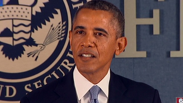 Obama: Won't 'negotiate' under threat